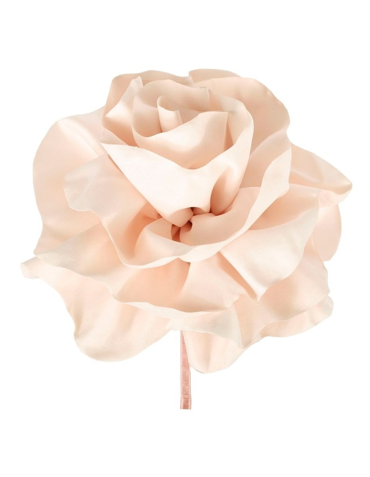 GHRP900M- GHRL901M Fabric Flower Headband image 2