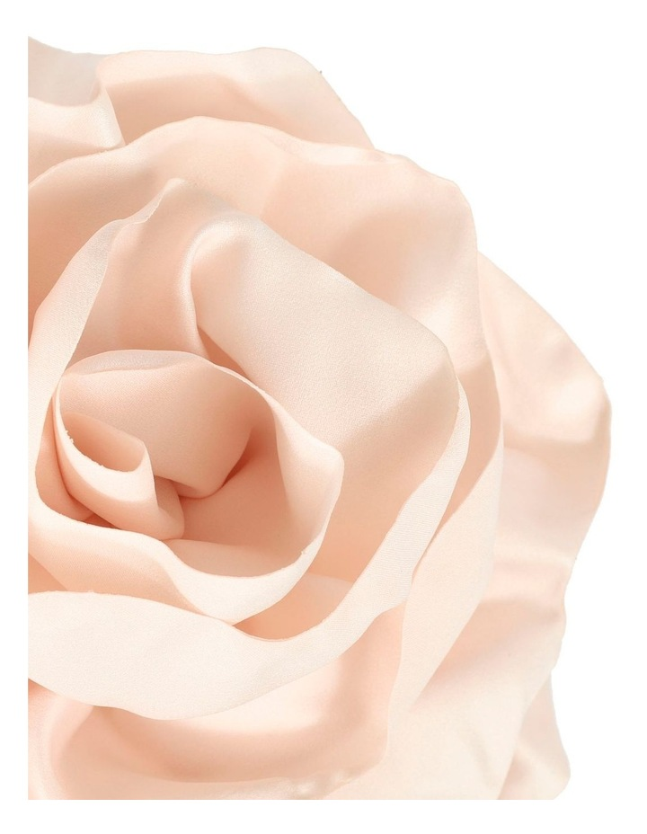 GHRP900M- GHRL901M Fabric Flower Headband image 3