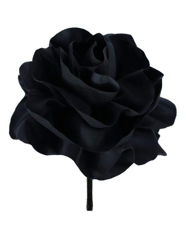 GHRL901M Fabric Flower Headband image 2