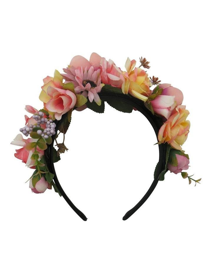 Flower Headband image 2