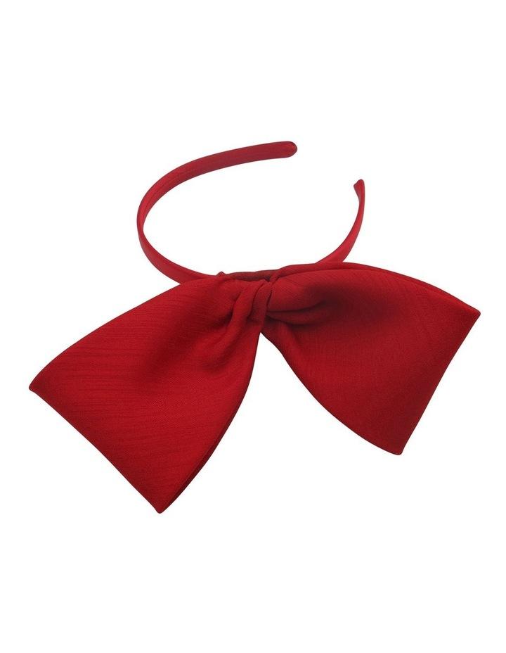 Bow Headband image 3