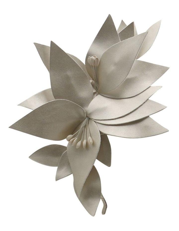 Pu Flower Headband image 2