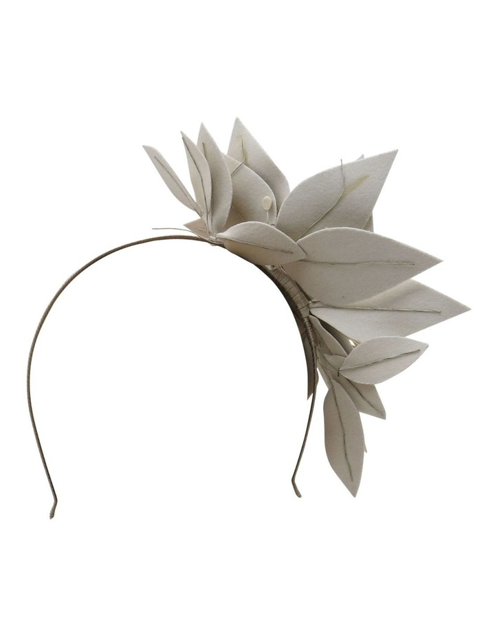 Pu Flower Headband image 3
