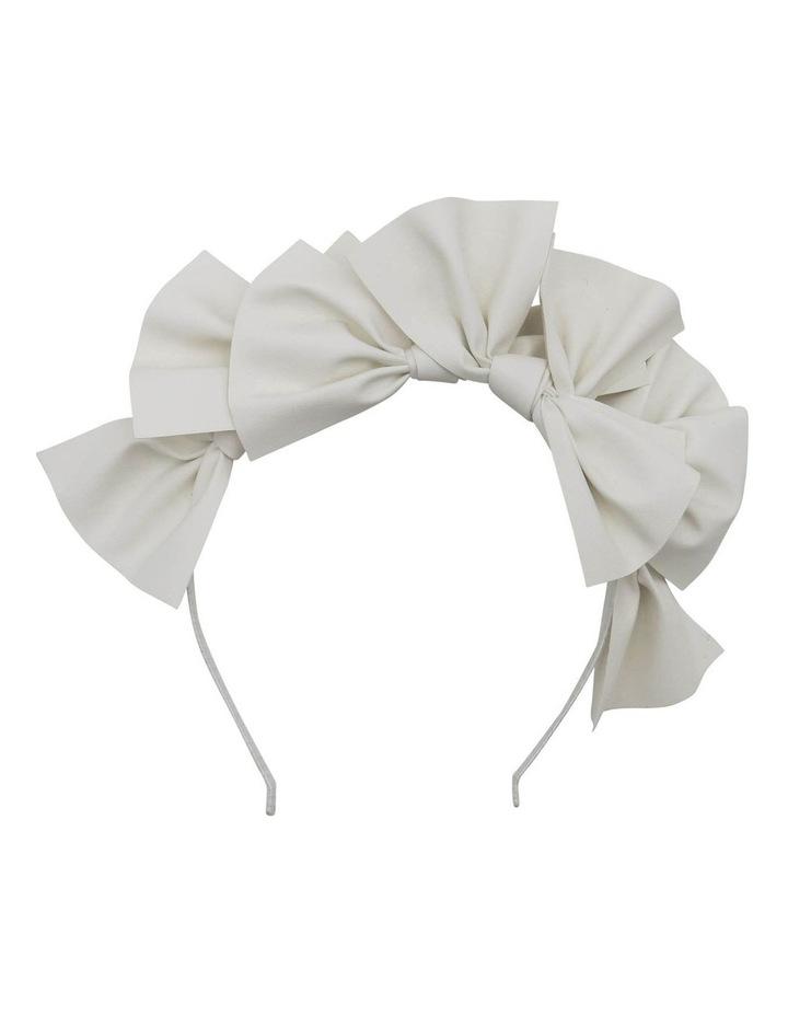 Bows Headband image 1