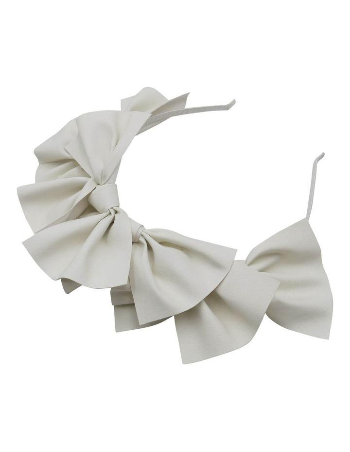 Bows Headband image 3