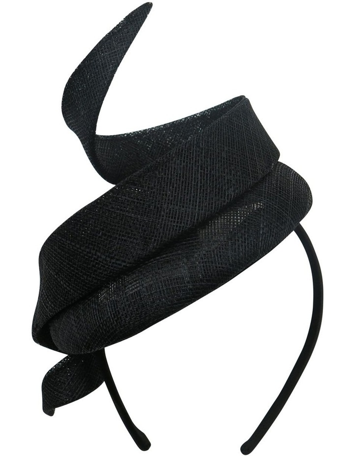 Pill Box With Twist On Headband image 1