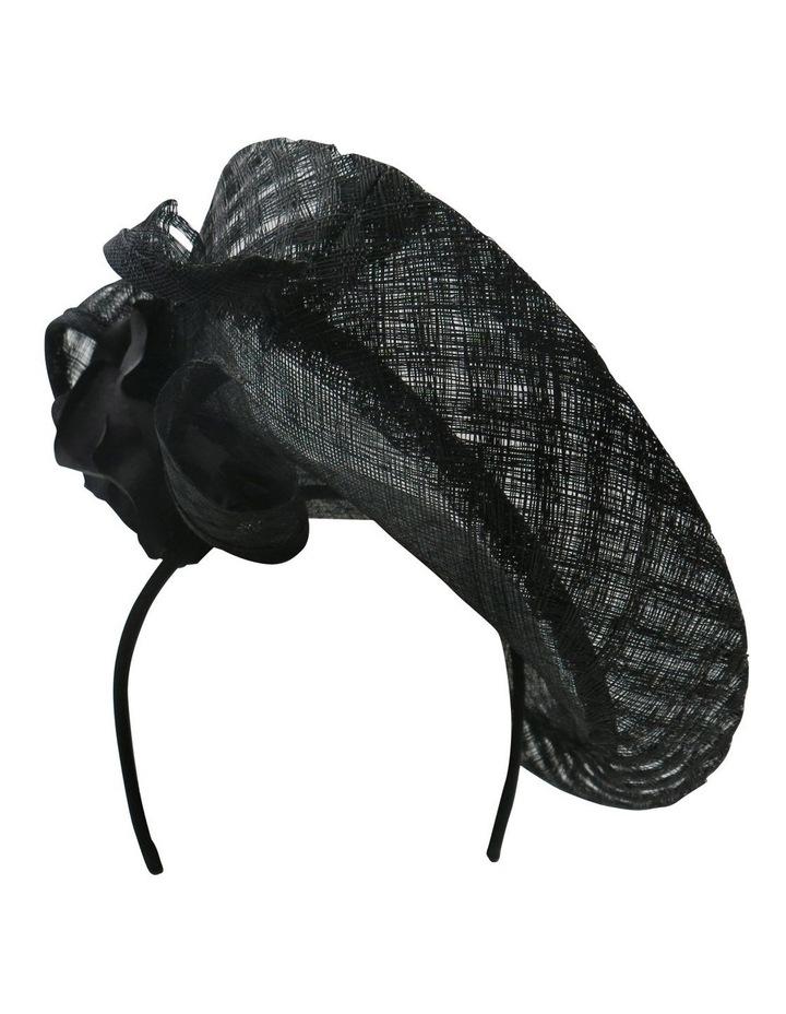 Net Plate On Headband image 1