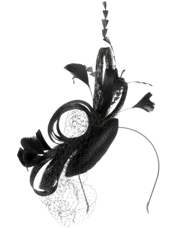 Feather Swirls Headband image 1