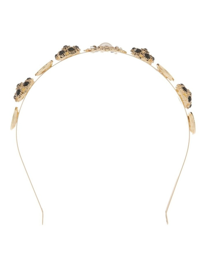 Vintage Stub Headband image 1