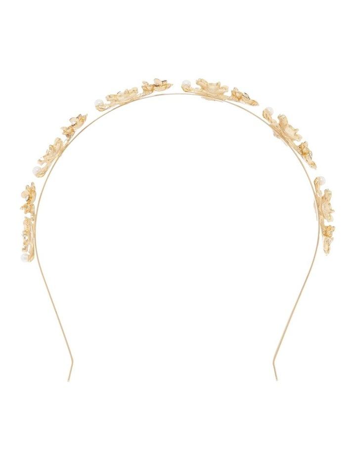 Floral Cluster Headband image 1