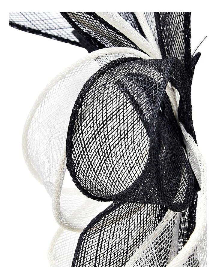 Sinamay Petal Headband image 3