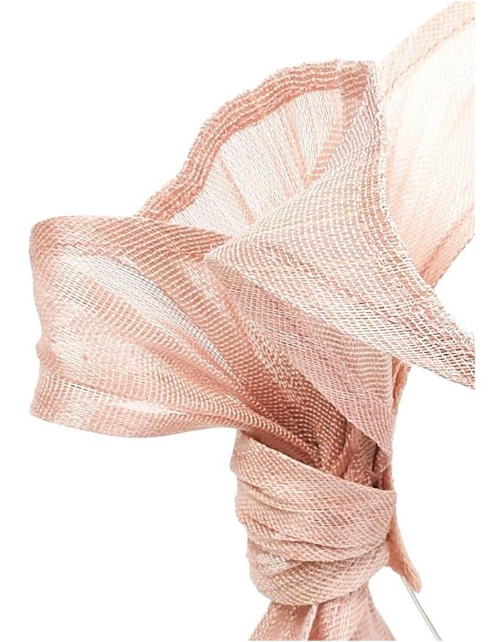 Sinamay Bow Headband image 3
