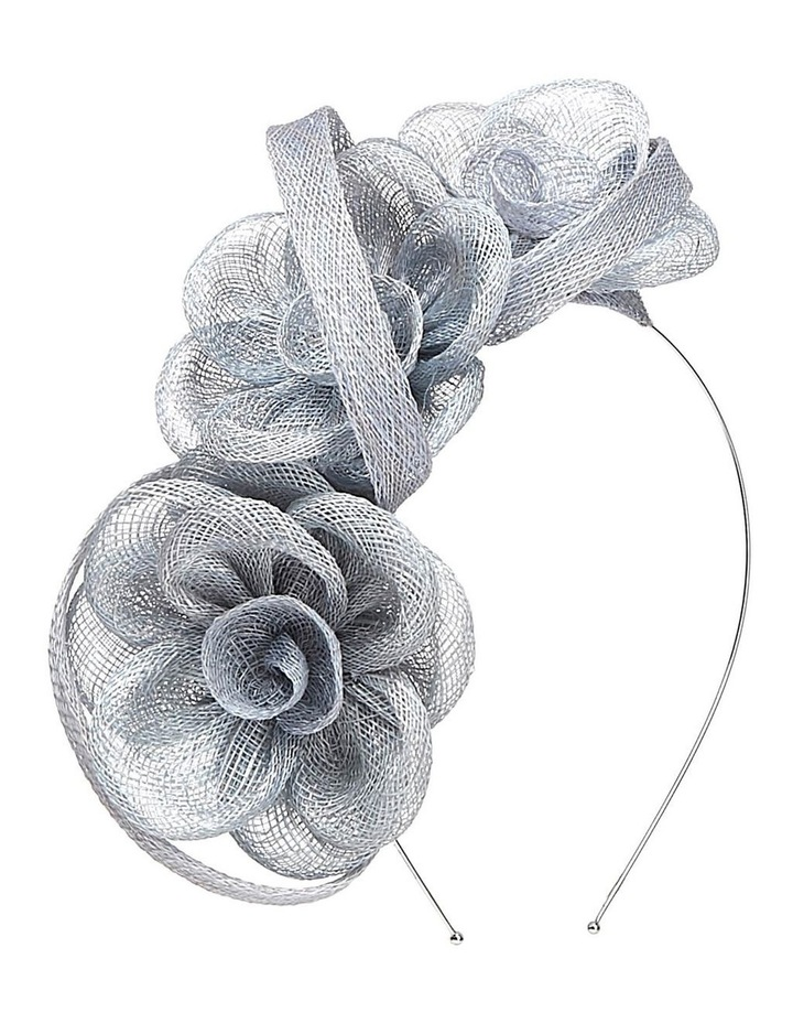 Sinamay 3 Flower image 2