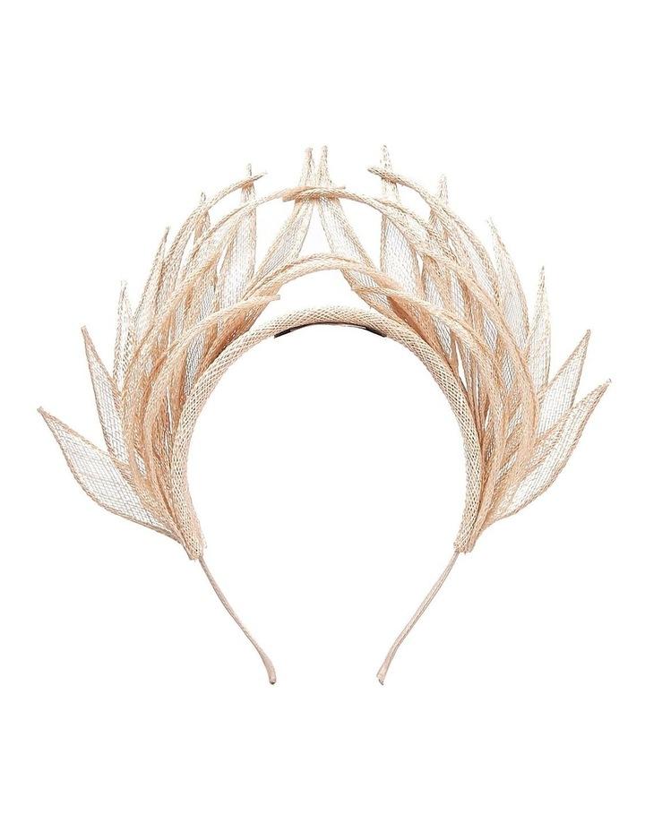 Sinamay Crown image 1
