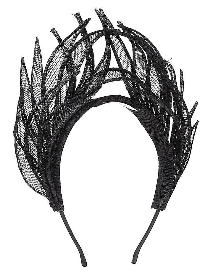 Sinamay Crown image 2