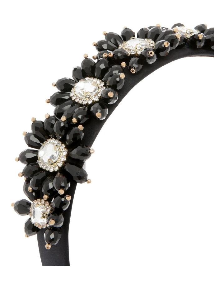 Jewelled Flower Headband image 3