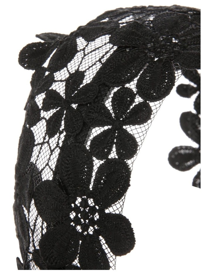 Lace  Headband image 3
