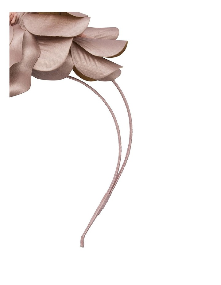 Daisy Floral Halo Fascinator image 2