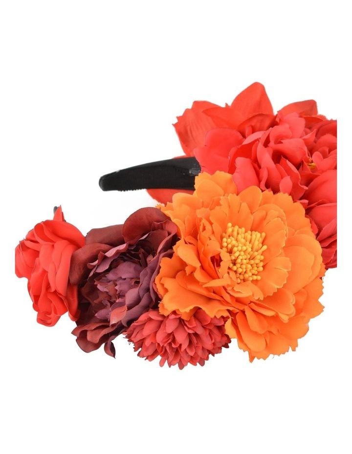 Frida Flower Crown image 3