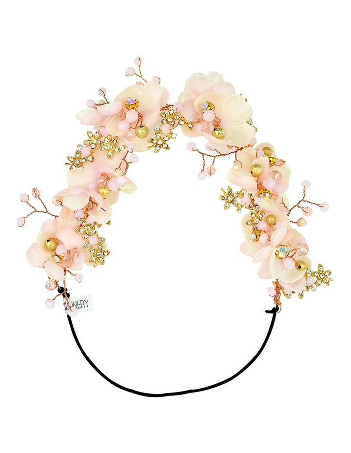 Ariel Delicate Flower Crown image 1