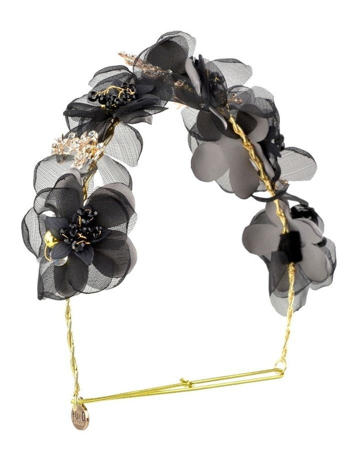 Ariel Delicate Flower Crown image 2