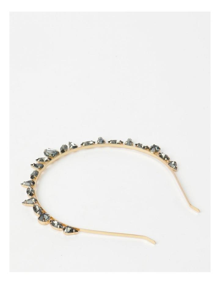 Embellished Jewel Crown Headband image 5