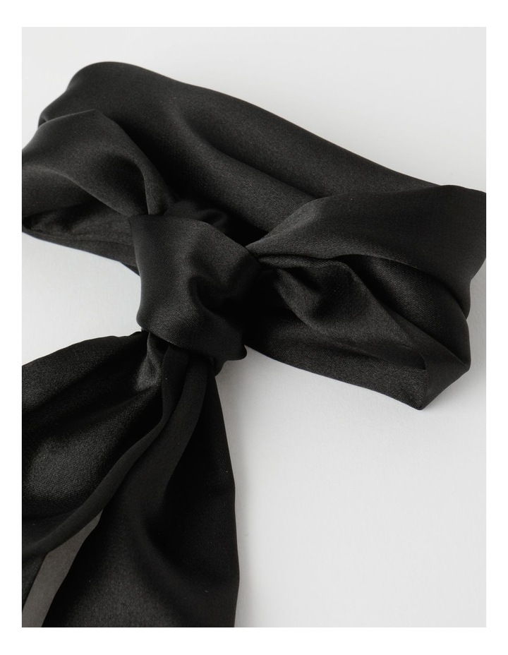 Ribbon Hair Tie image 2