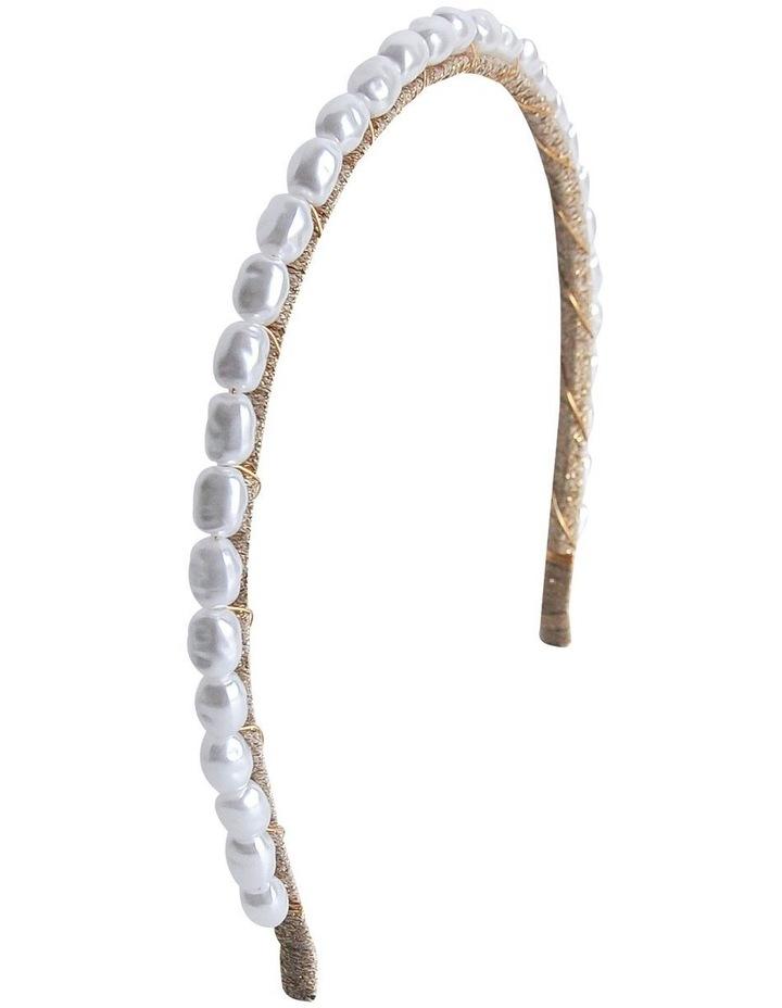 Mia Pearl Headband image 2