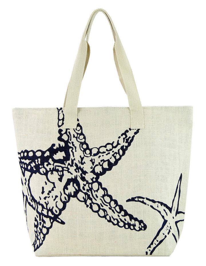 MY255-1 Starfish Beach Bag image 1