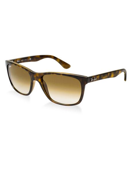 RB4181 347573 Sunglasses image 4