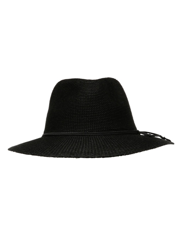 RL73M Wash & Wear Fedora image 2