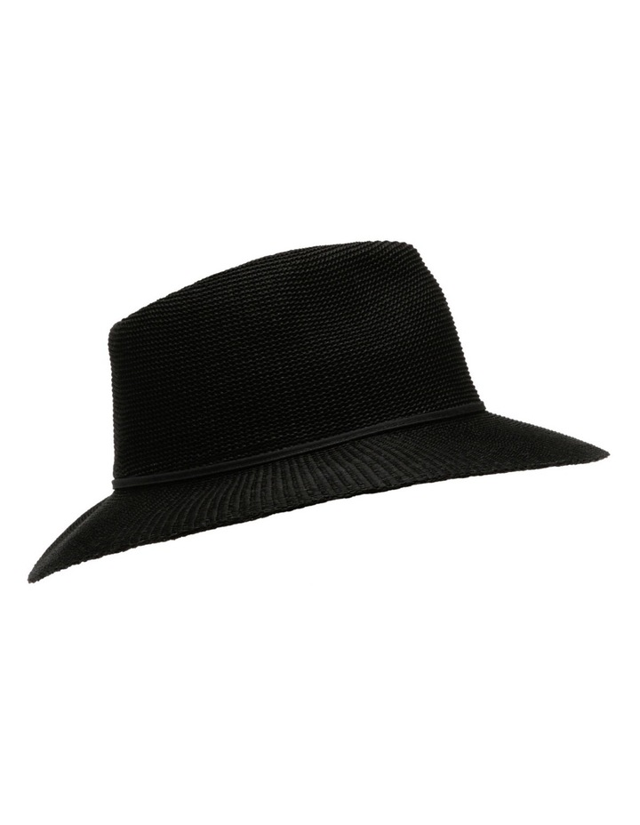 RL73M Wash & Wear Fedora image 4