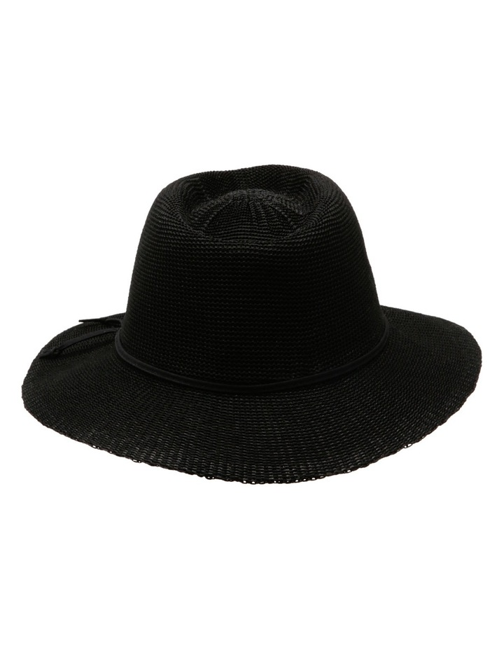 RL73M Wash & Wear Fedora image 6