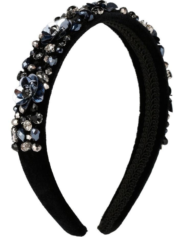 Multi Stones Headband image 1