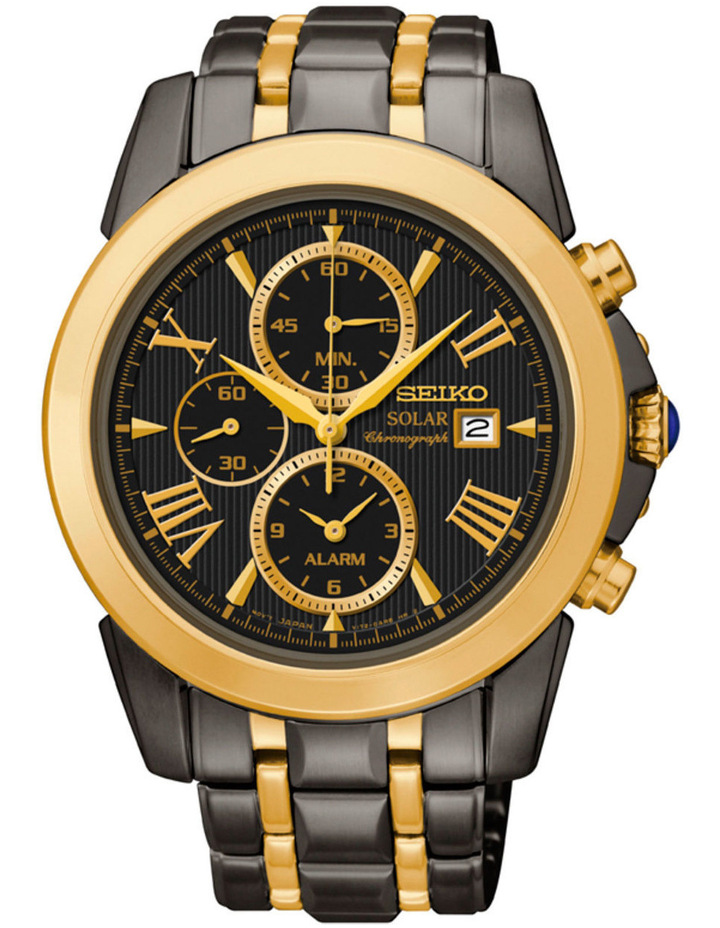 Ssc218P Le Grand Sport Chronograph Watch image 1