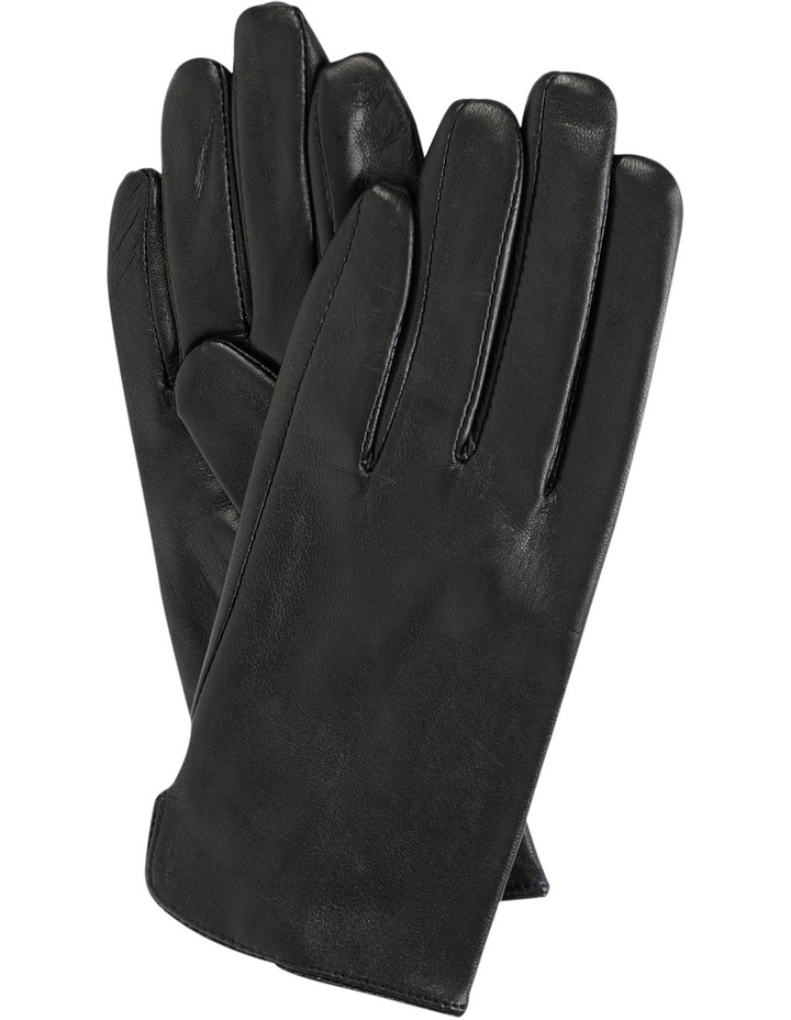 Classic Leather Gloves image 1