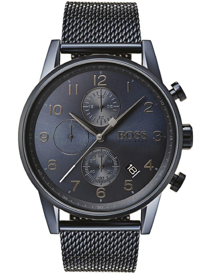 1513538 Navigator Blue Watch image 1