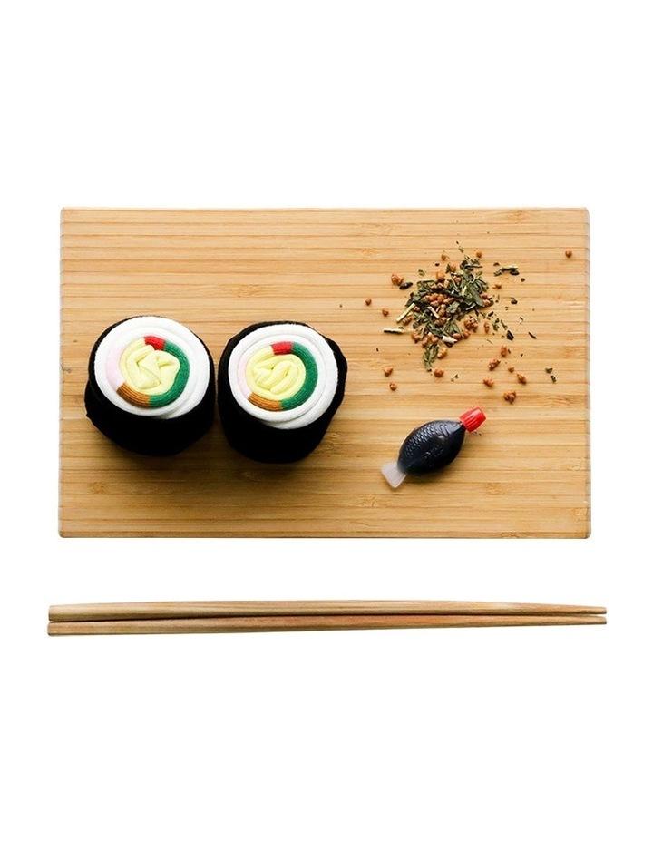Sushi Socks - Futomaki image 2