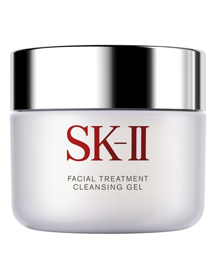 Facial Treatment Cleansing Gel image 1
