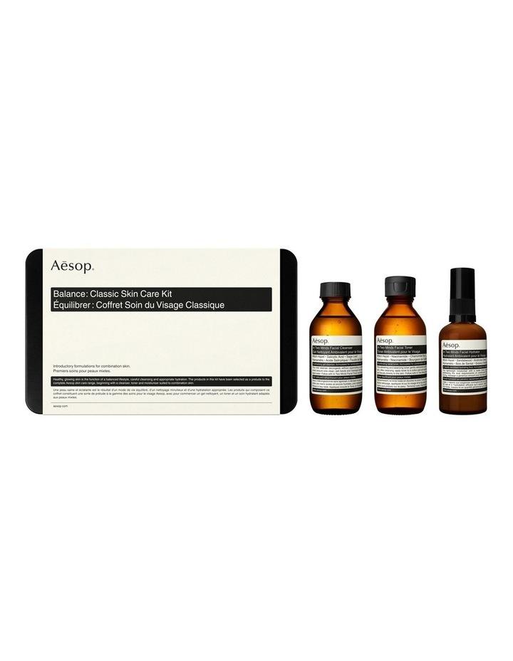Balance: Classic Skin Care Kit image 1