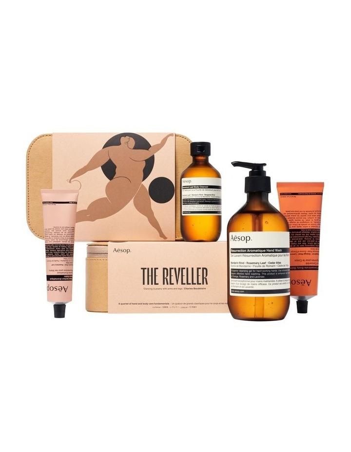 The Reveller image 1
