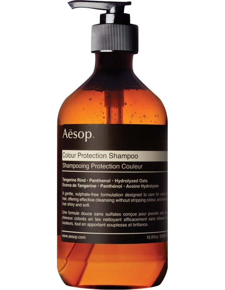 Colour Protection Shampoo image 1