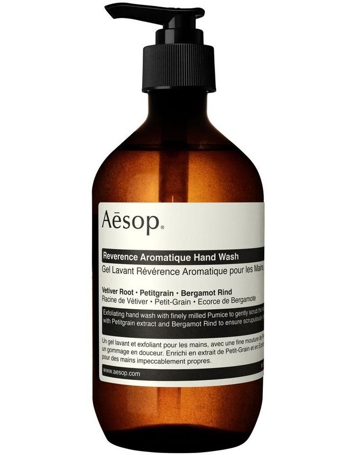 Reverence Aromatique Hand Wash 500mL image 1