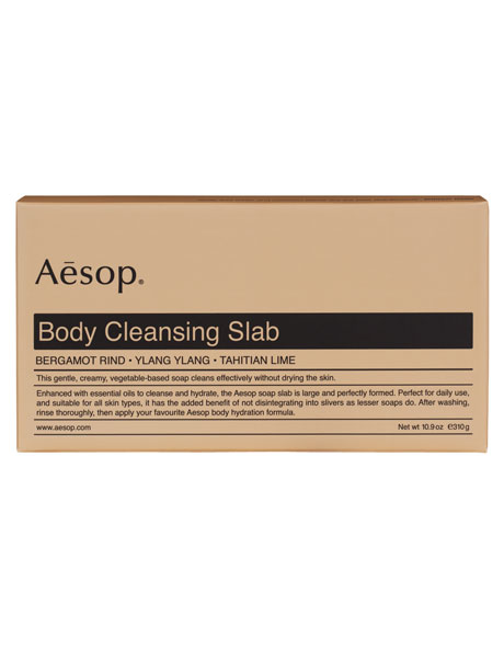 Body Cleansing Slab image 1