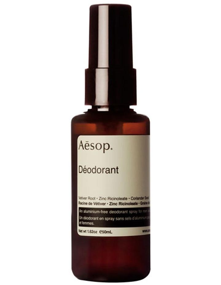 Deodorant 50mL image 1