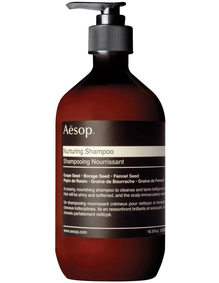 Nurturing Shampoo image 1