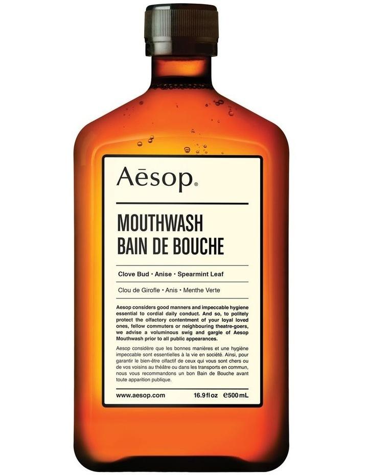 Mouthwash 500mL image 1