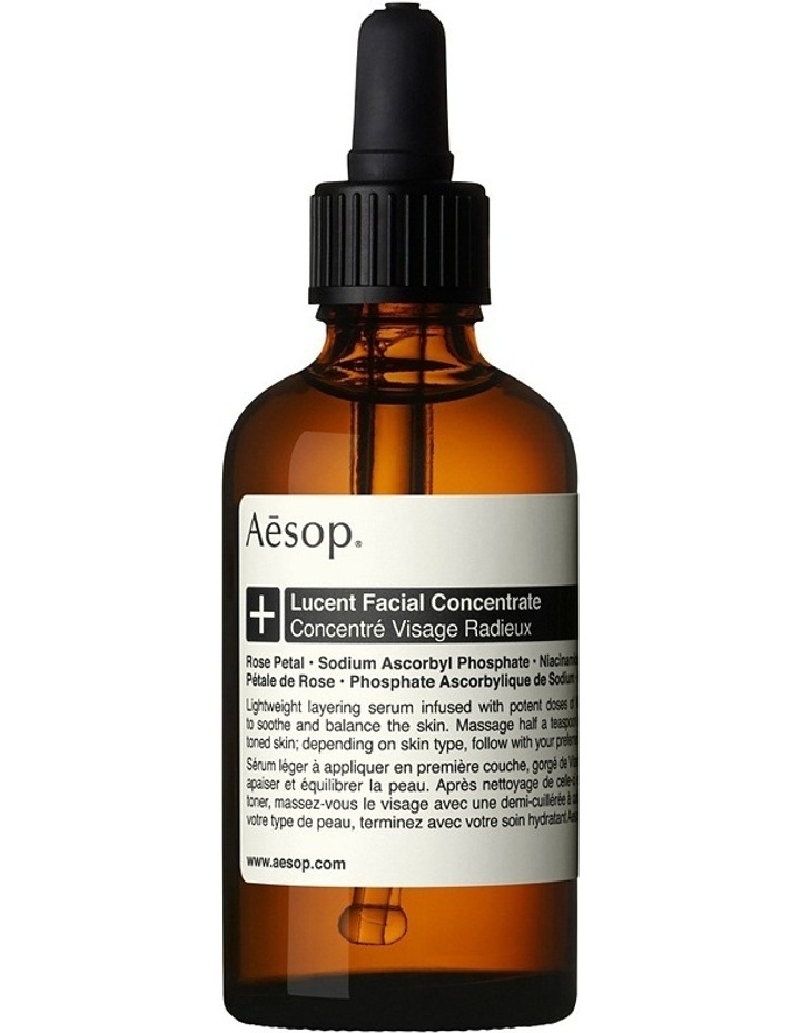 Lucent Facial Concentrate image 1