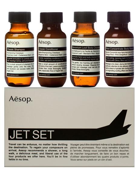 Jet Set Kit image 1