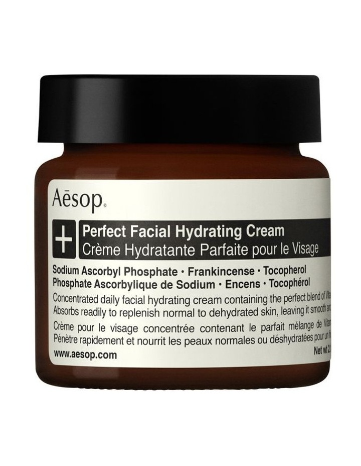 Perfect Facial Hydrating Cream image 1